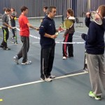 LTA Coach Education Licensed
